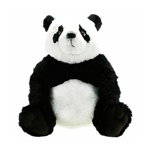 Armerya Panda Peluş Oyuncak 50 Cm Renkli